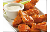 WINGS  6 PC