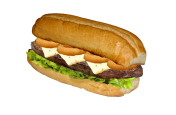 MONTERAY JACK RIB EYE  STK SUB