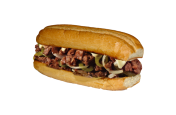 PHILLI CHEESE STEAK SUB