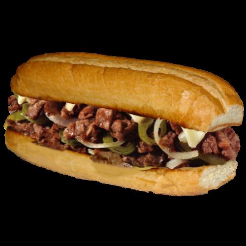 Fast Food In Muskegon Mi