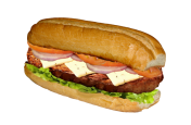 RIB EYE STEAK SUB  5 OZ